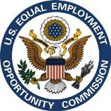Seal of U.S. Equal Employment Opportunity Commission