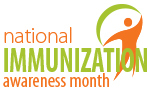 Logo: National Immunization Awareness Month (NIAM)