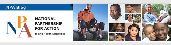 NPA Blogs Banner Image