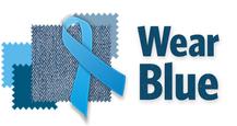 Wear Blue 2018