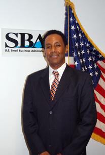 New LA District Director, Victor Parker