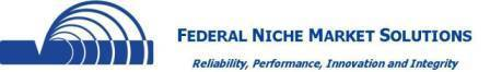 Federal Niche Market Solutions company logo