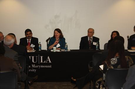 RA @ Urban Economic Forum LA
