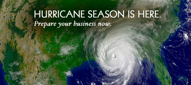 Prepare Your Business For Hurricanes