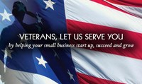 Veterans graphic