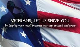 Veterans graphic