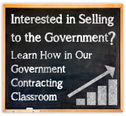 Government Contracting Classroom Sidebar Graphic