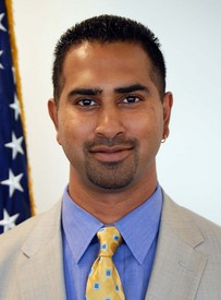 Ben Raju Photo