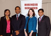 2012 Pasadena Business Summit Photo