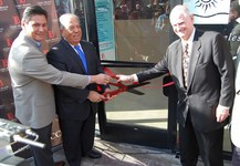 Long Beach SBDC Opening Photo
