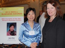 Small Business Week photo 2