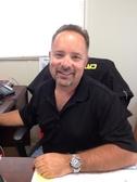 Michael Nieto, Owner, Cat Works, LLC