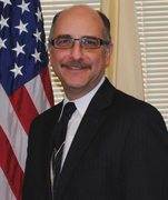 Al Titone, SBA NJ District Director