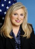 Yolanda Garcia Olivarez, Regional Administrator