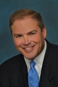 Greg Clarkson, BBVA Compass Executive Vice President