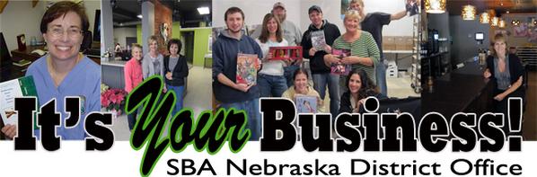 It's Your Business Nebraska District Office Newsletter