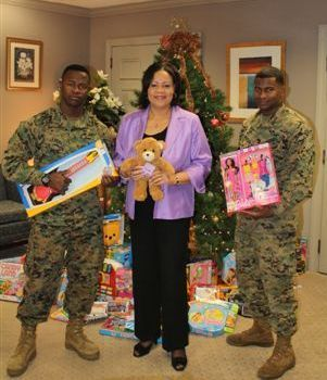 MS Toys for Tots