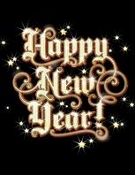 Image: Happy New Year