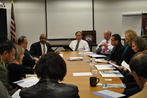 Inter-Agency Small Business Convening
