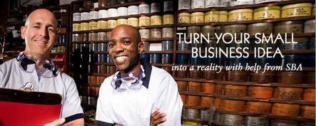 Start Your Business With Help From SBA