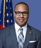 Photo of Cassius Butts