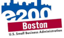 e200 Boston Logo