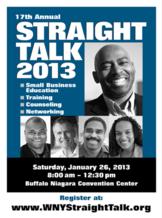 Straight Talk 2013