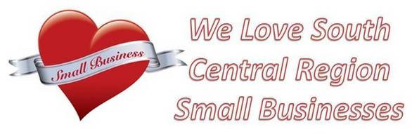 SBA Heart Image - South Central
