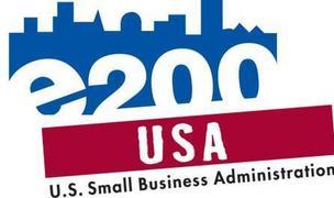 e-200 Logo