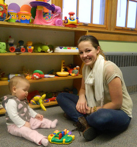 Northern Hills Day Care owner Liz Sudbeck