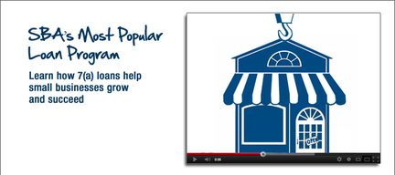 SBA loan video