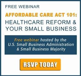 Webinars for Small Businesses