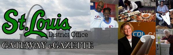 SBA St. Louis District Office banner