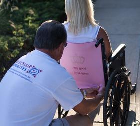 Wheelchair Personalities