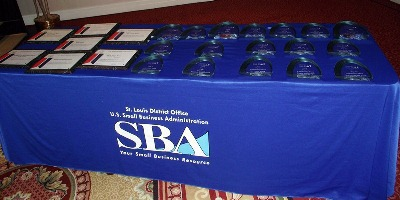 table of lender awards