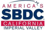Image: Imperial Valley SBDC Logo