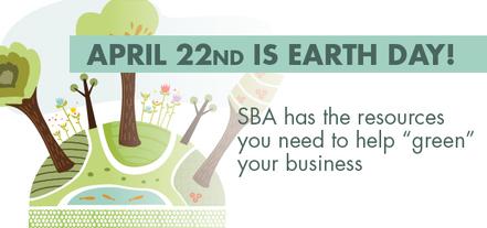 Earth Day Herobox