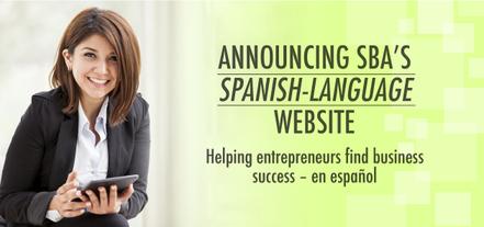 Spanish site