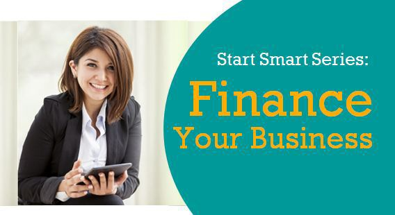 Pick of the Week - two chances to finance smart