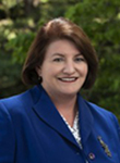 Photo: Speaker of the Assembly, Toni Atkins