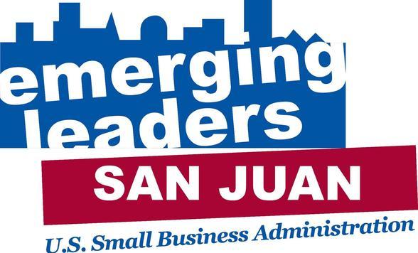 Emerging Leaders San Juan Logo