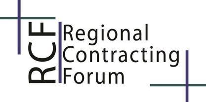 Regional Contracting Forum