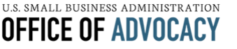 u s small business administration office of advocacy newsletter
