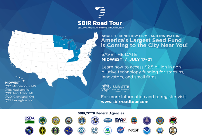 Midwest SBIR Road Tour
