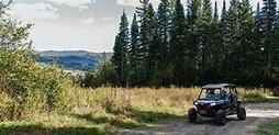 Rural Photo with ATV
