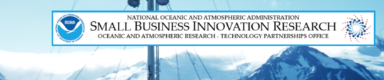 National Oceanic and Atmospheric Administration, Small Business Innovation Research