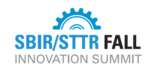 SBIR/STTR Fall Summit