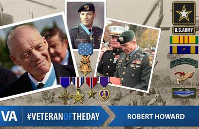 #VeteranOfTheDay