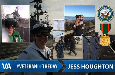 Jess Houghton VOD