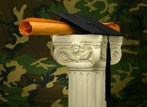 Women Veterans Education